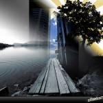 """Windows Of Perception"" by nizstaro"