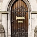 """Church Door"" by raetucker"