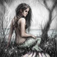 Mermaid's Rest: A Gothic Mermaid