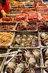 """Fresh Meat and Fish Marketplace by James """"BO"""" Insogna"""