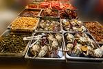 """Market Place Crabs and More by James """"BO"""" Insogna"""
