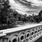 """""""Bow Bridge Monochrome"""" by JessicaJenney"""