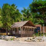 """Beach Side Nipa Hut"" by lightningman"