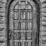 """St. Catherine of Siena Chapel Entrance"" by robertmeyerslussier"