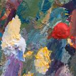 """SEAFOAM GREENS"" by DavidLloydGlover"