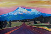 Mystical_Mt_Shasta_-_White_Mountain_In_Cascades_Ra