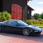 """""""Acura NSX 22"""" by FatKatPhotography"""