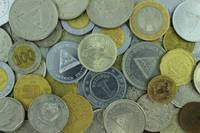 South American Coins