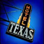 """Texas Hotel_04"" by curtisstaiger"