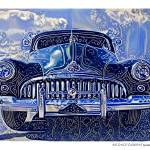"""""""1948 Buick Dream"""" by Automotography"""