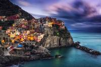 Manarola Magic