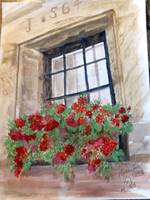 Nuremberg Windowbox
