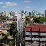 """Cebu City Philippines Panorama"" by lightningman"
