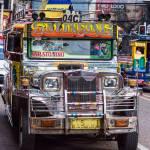 """Classic_Jeepney"" by lightningman"