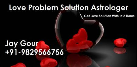 love problem solution astrologerr