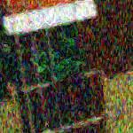 """16 00434_0 x van gogh"" by crescenti"