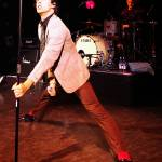 """Maximo Park @ Shepherds Bush Empire, 110507"" by shortsharpshot"
