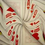 """Casino Savvy Red"" by waynecantrell"
