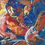 """Fireside"" by RDRiccoboni"