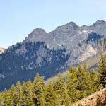 """""""Peak to Peak Highway Study 2"""" by robertmeyerslussier"""