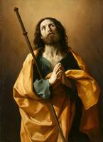 Guido Reni , Saint James the Greater