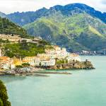 """Amalfi Coast"" by mjphoto-graphics"