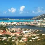 """Philipsburg St. Maarten"" by RoupenBaker"