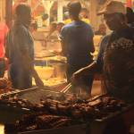 """Street Grill at the Lolo"