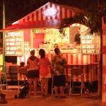 """Le Crepe en Rose, Grand Case, St. Martin"" by RoupenBaker"
