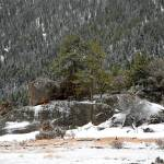 """RMNP Winter Study 5"" by robertmeyerslussier"