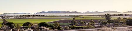 The Yuma Valley