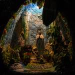 """Holy Virgin Mary Grotto"" by lightningman"
