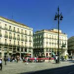 """""""Puerta del Sol"""" by TomGomez"""