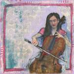 """The Cellist 