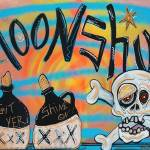 """Moonshine"" by ArtPrints"