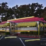 """Roadside Diner"" by LouiseReeves"
