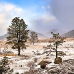 """RMNP Winter Study 10"" by robertmeyerslussier"