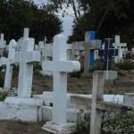 """Cemetery Crosses"" by rhamm"