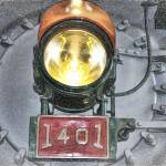 """Engine 1401"" by PaulCoco"