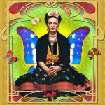 """Frida"" by amira"