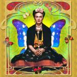 """""""Frida"""" by amira"""