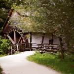 """The Old Grist Mill"" by ElainePlesser"