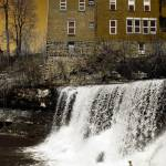"""""""Chagrin Falls"""" by zoelavie"""