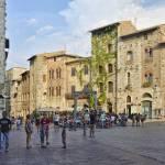 """San Gimignano Scene IV"" by PaulCoco"