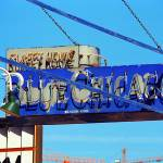 """""""Blue Chicago Club"""" by Ffooter"""