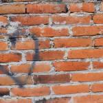 """Heart on Brick"" by rhamm"