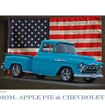 """1957 Chevrolet"