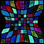 """Blue Sudoku Pinch Square"" by KsWorldArt"