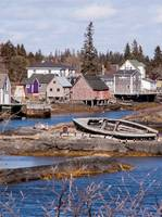 Nova Scotia impressions- Blue Rocks,NS