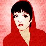 """Liza Minnelli - Warhol Era - Pop Art"" by wcsmack"